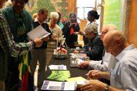 Book Re-Launch for Ecumenical Pioneer, Emilio Castro