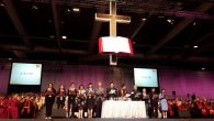 CCA extends Centennial Greetings to the Hong Kong Council of the Church of Christ in China