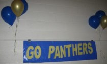 GO PANTHERS !!!