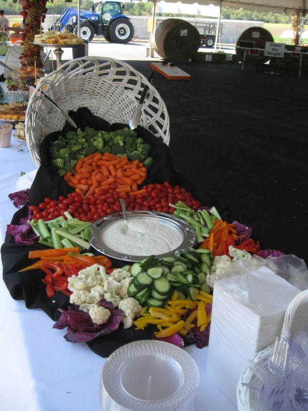 Vegetables Snacks
