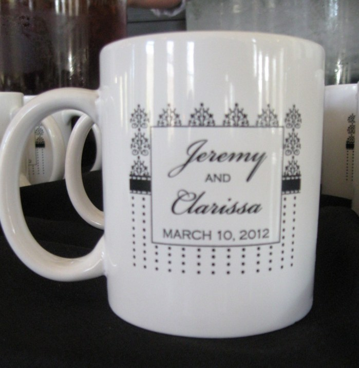 keepsake beverage mug