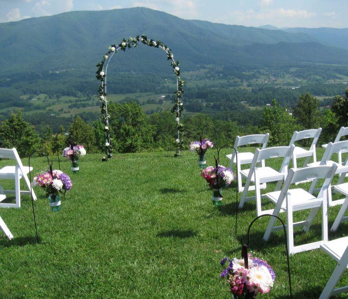 Ceremony Side
