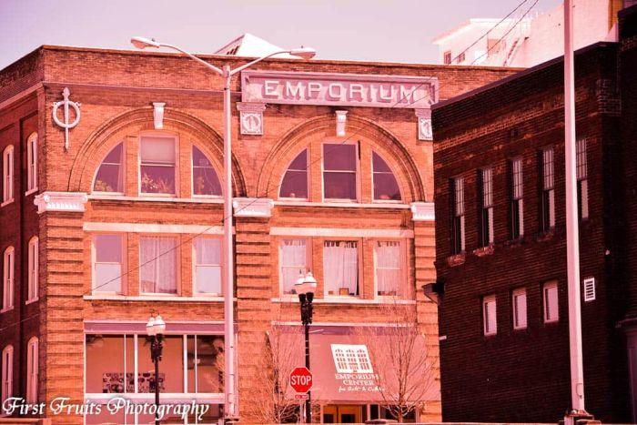 Emporium Knoxville TN