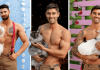 2021 Charity Calendar To Treat Injured Wildlife From The Recent Fires With The Handsome Firefighter Heroes