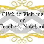 Teacher's Notebook Back to School Sale!