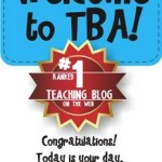 TBA…Are you a follower?