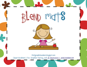 Blend Friends and a Freebie!