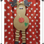 Reindeer Sighting, Thinking Maps, and a Freebie! Oh My!!