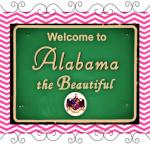 Alabama Blogger Friends!
