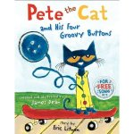 New Pete the Cat Book Giveaway and a Freebie, too!