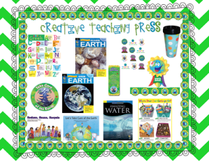 Are You Ready For Earth Day? CTP GiVeAwaY!!