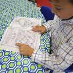 Letter Naming Fluency Idea