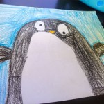 Penguin Week Share and Freebies