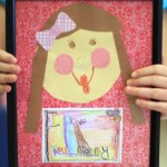 Mother's Day Craft… Freebie …and Mini-Giveaway!