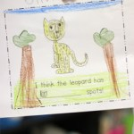How Leopard Got His Spots Freebie
