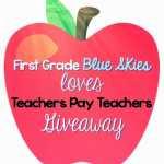 First Grade Blue Skies Loves Teachers Pay Teachers
