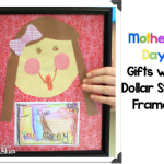 Mother's Day Glyph and Craft Ideas {FREEBIE}