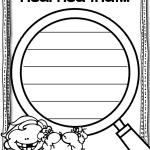 Close Reading in Elementary School Book Study Ch1 {FREEBIE}