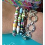 Book Bracelet {Giveaway}