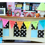 #COLORIZEYOURCLASSROOM With Astrobrights {Giveaway} and a {Freebie}