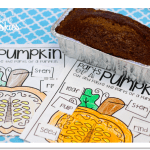 Pumpkin Week {FREEBIES}