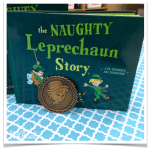 The Naughty Leprechaun Giveaway