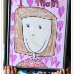 Mother's Day Activities and Ideas