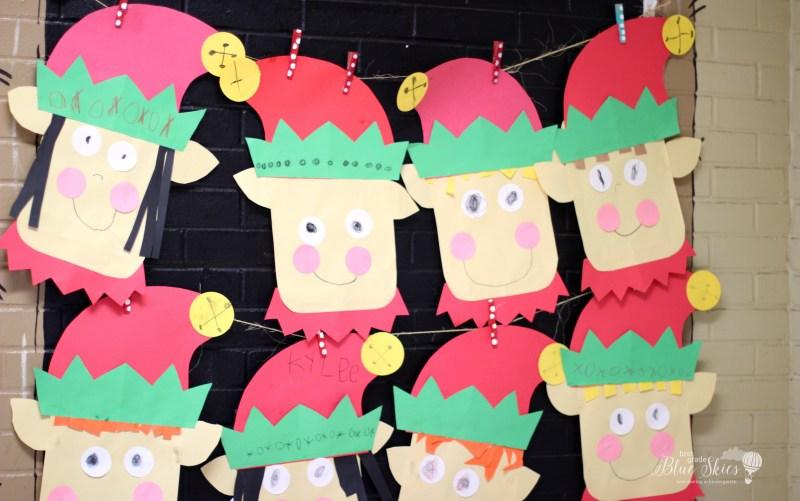 classroom elves