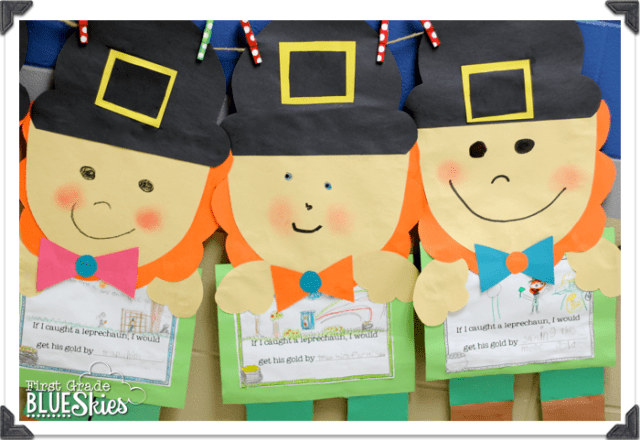 St-Patricks-Day-Craft