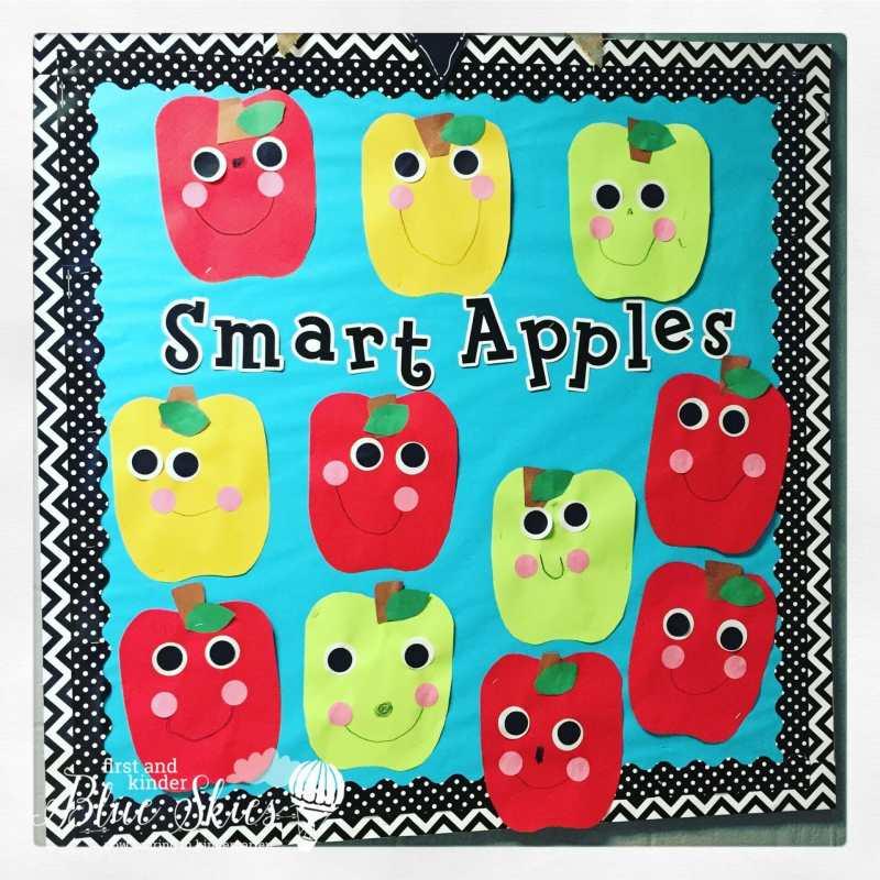 apple kindergarten