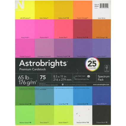 astrobrights-paper