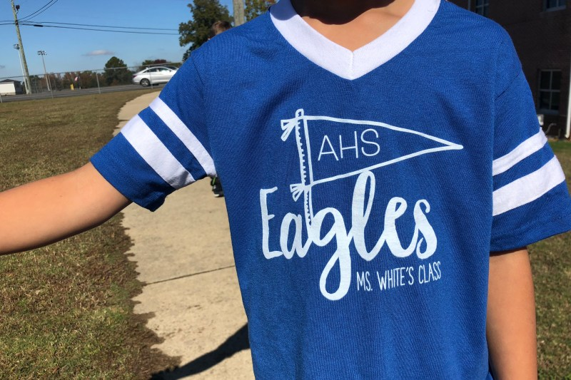 Class T-Shirts by Custom Ink