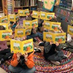 How to find $1 books from Scholastic Book Club
