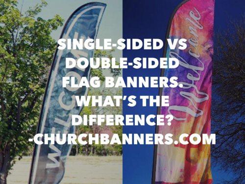 single-vs-double-flag-banners