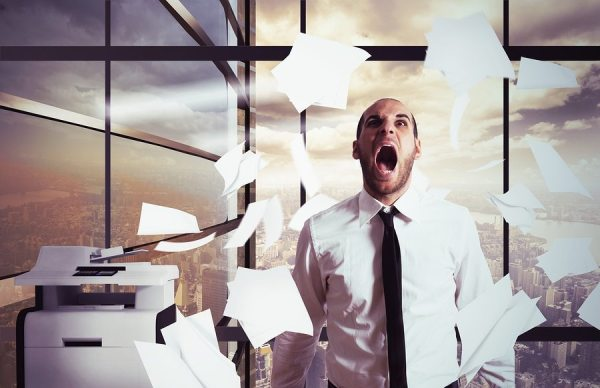 Maintaining a Psychopath-Free Workplace