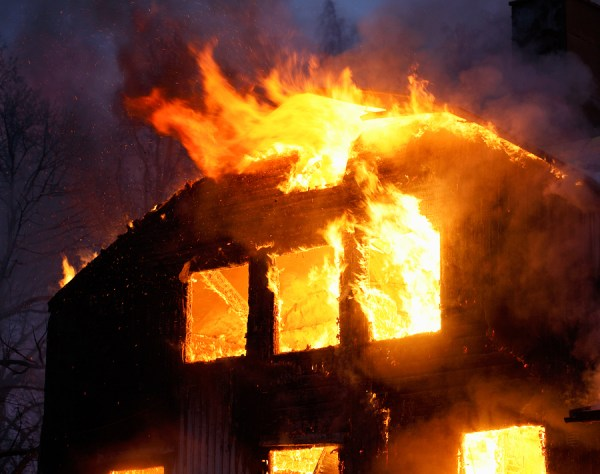 Home Fire Statistics and Prevention