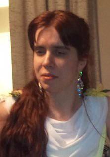 Kristin Jarvis