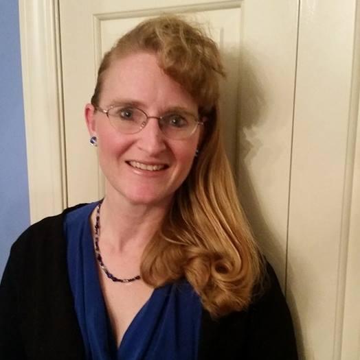 Elizabeth P. Kinney
