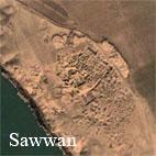 tell sawwan