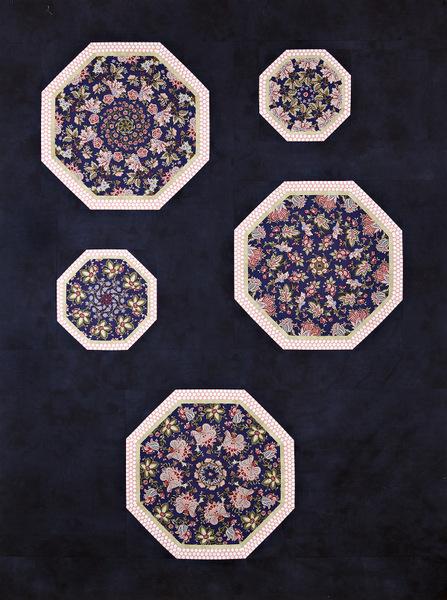 Cosmic Kaleidoscopes