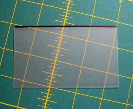 corner triangles #1