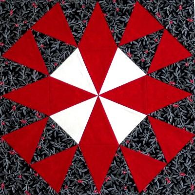 center block, grandma's puzzle