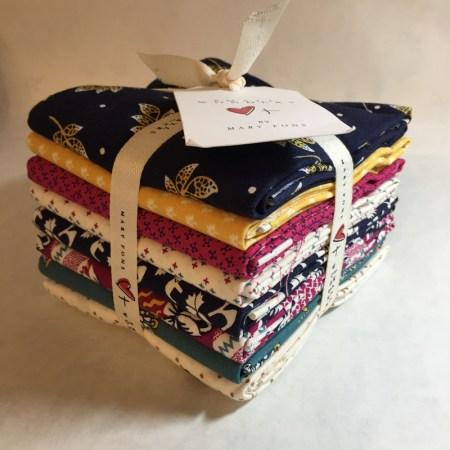 Small Wonders fabric bundle