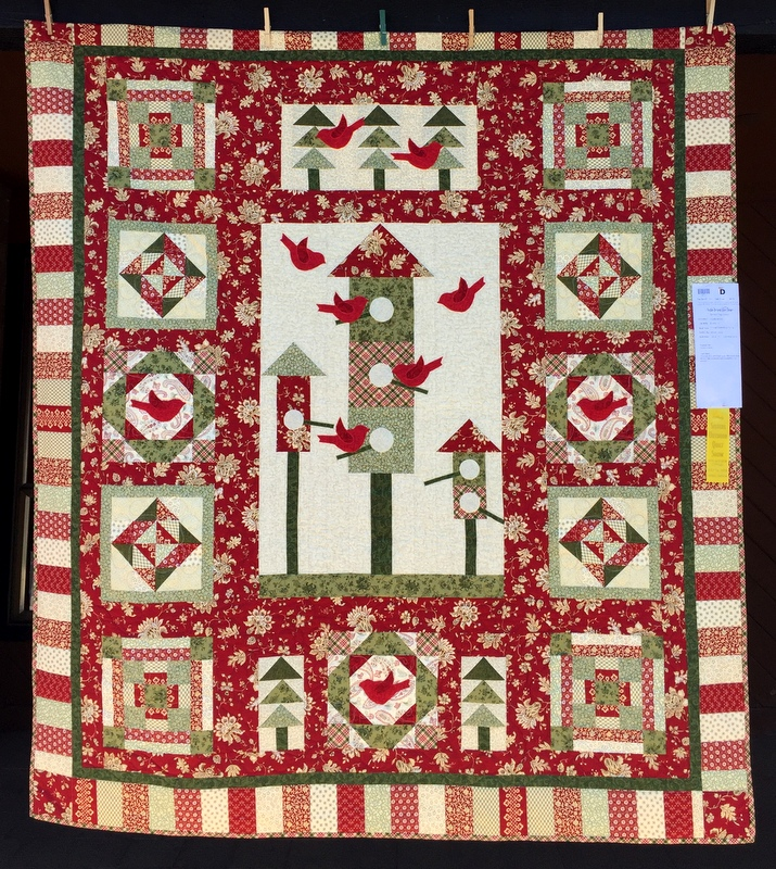 """New Pieced Quilt Pattern SISTERS REUNION  74/"""" x 74/"""""""