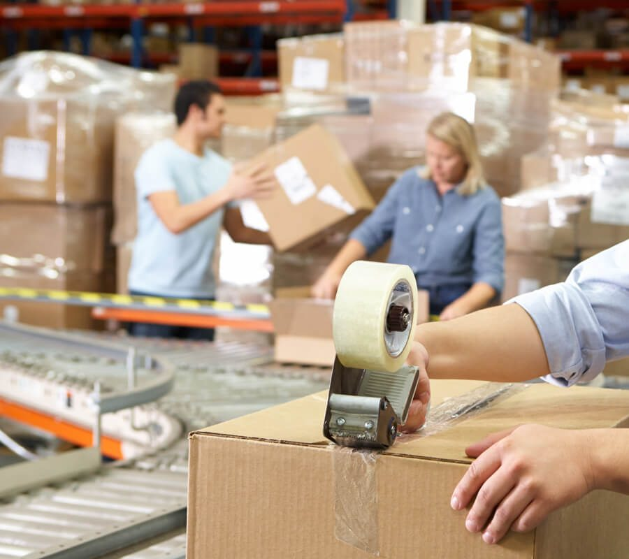 Third Party Logistics Solutions