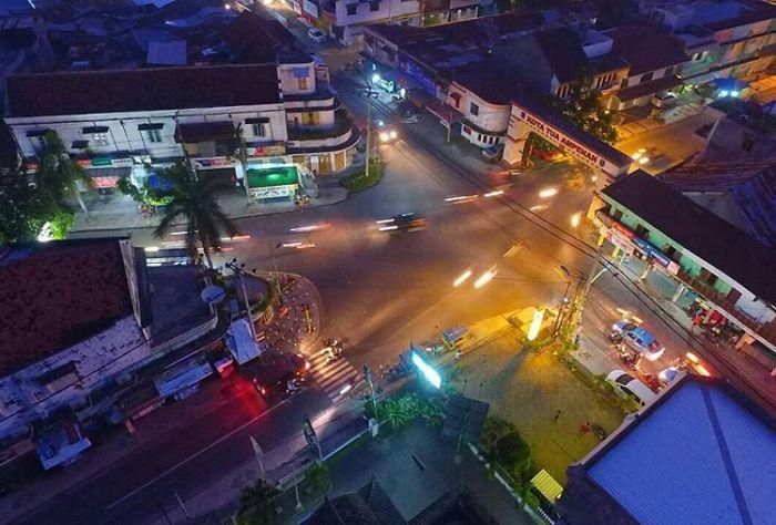 Wisata bersejarah di lombok - kota tua ampenan