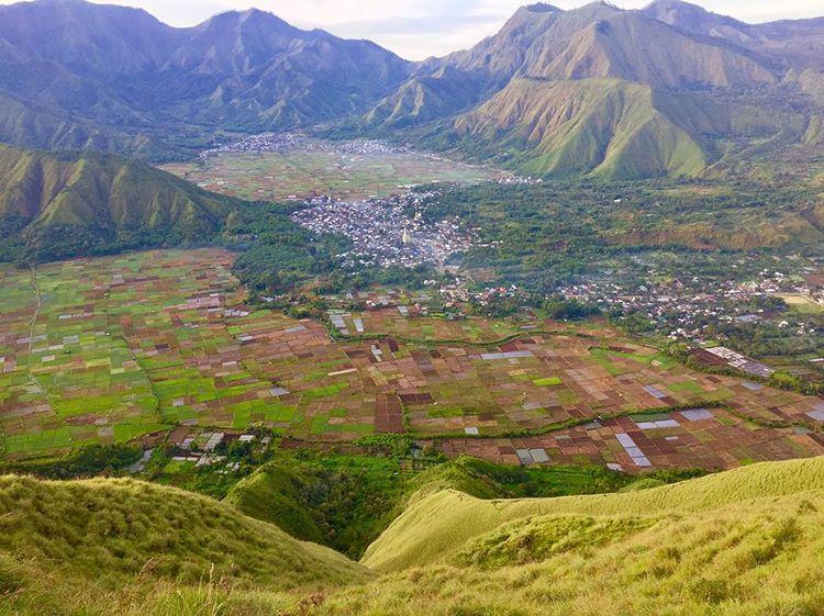 90 Koleksi Gambar Pemandangan Alam Lombok Gratis Terbaik