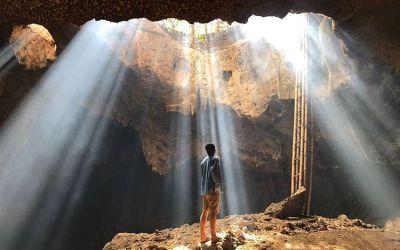 Kunjungilah 7 Wisata Goa Di Lombok Yang Eksotis Ini