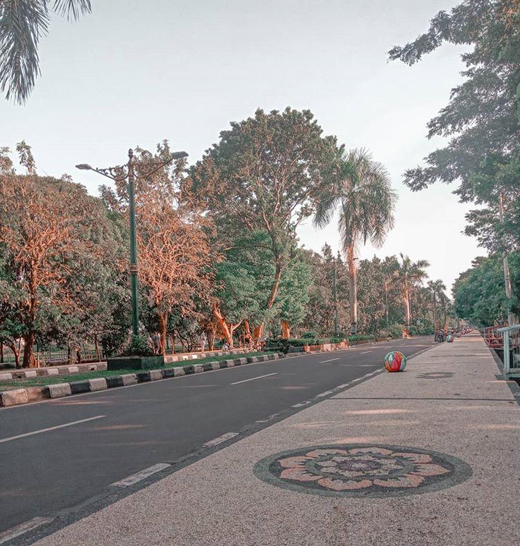 Taman Udayana, sumber ig yunsa.shop