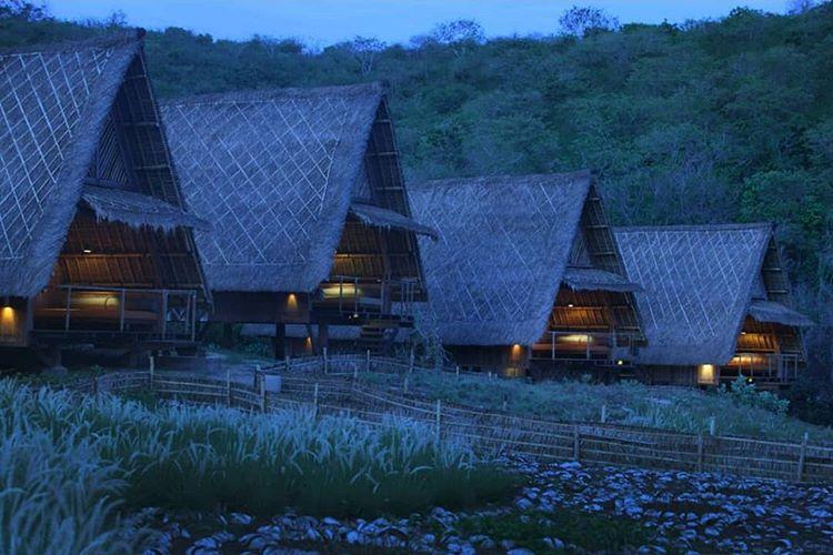 3 Rekomendasi Penginapan di Sekitar Pantai Pink Lombok